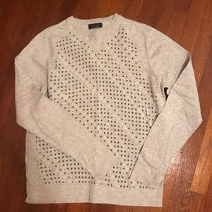 Zara Man Size Large Sweater